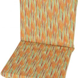garden-chair-cushion-pad-replacement-100-cotton-109-cm-x-45-cm-milano