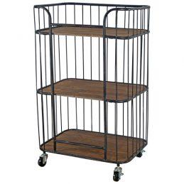 metal-trolley-with-3-shelfs-by-originals