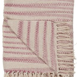 100-cotton-throw-cream-with-pink-blanket-by-ib-laursen