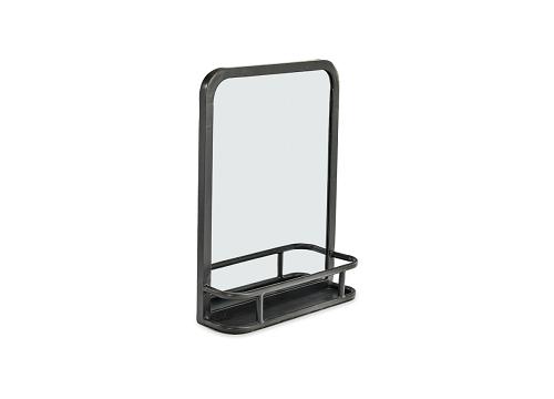small-stylish-industrial-iron-mirror-with-shelf-by-nkuku