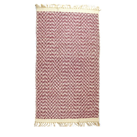 jute-cotton-reversible-red-rug-90-x-150-cm-by-indra