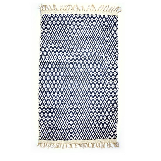 jute-cotton-reversible-dark-blue-rug-90-x-150-cm-by-indra