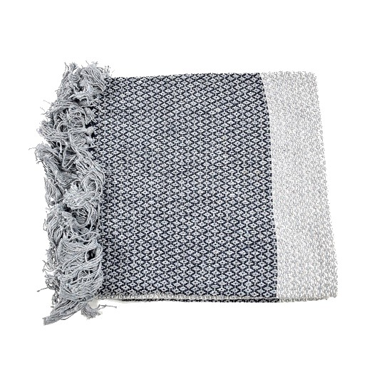 100-cotton-sofa-bed-grey-blue-throw-blanket-130-x-150-cm-by-indra