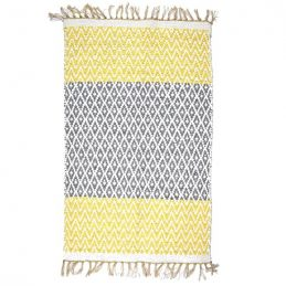 grey-yellow-jute-recycled-cotton-reversible-rug-70-x-115-cm
