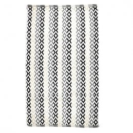 100-cotton-pattern-rug-grey-beige-70-x-115-cm