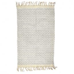 jute-recycled-cotton-reversible-grey-rug-70-x-115-cm-by-indra