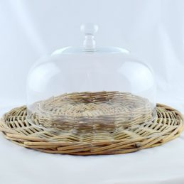 willow-tray-with-glass-dome-cover-lid-cloche-25-cm
