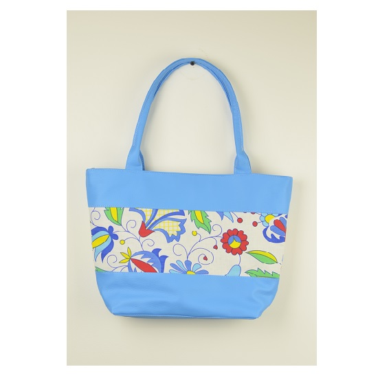 hand-made-shoulder-hand-bag-blue-with-flowers