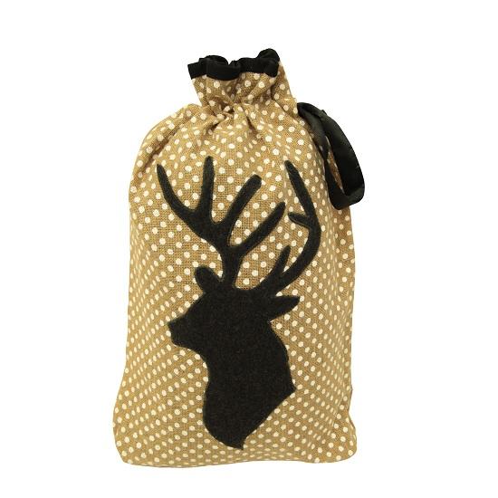 hristmas-santa-sack-bag-with-black-reindeer-59-cm-by-home-interiors