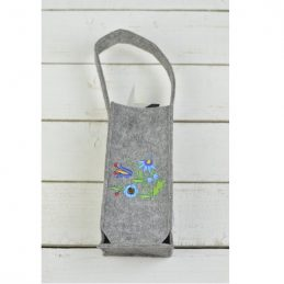 felt-wine-bottle-holder-bag-grey