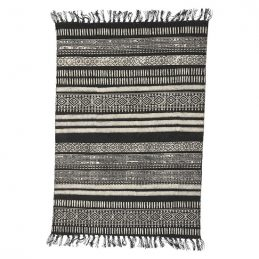 black-grey-rug-with-an-oriental-pattern-by-house-doctor-160x230-cm
