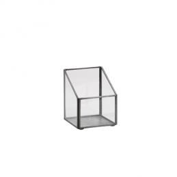 korra-planter-antique-zinc-and-glass-small-by-nkuku