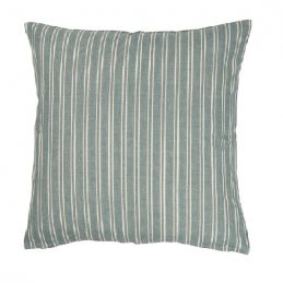 cushion-cover-with-green-stripes-50-x-50-cm-by-ib-laursen