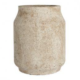 ceramic-antique-pot-tall-by-ib-laursen