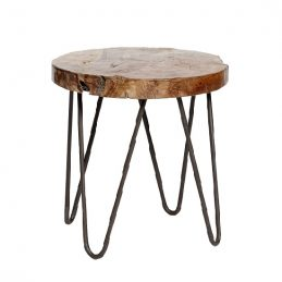 wood-antique-side-table-with-steel-legs-50-x-h48-cm-by-hubsch