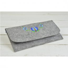 hand-made-women-felt-envelope-evening-handbag-purse-wallet