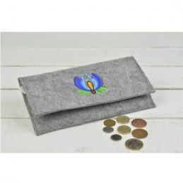 hand-made-women-wool-felt-purse-wallet-grey