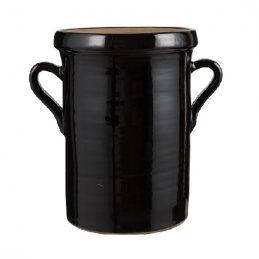 black-pot-with-handle-campagnard-by-ib-laursen