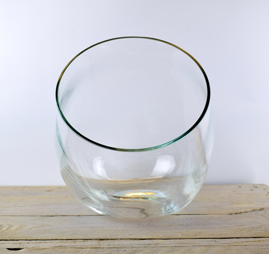 large-glass-ice-bucket-container-3-litres-sloping