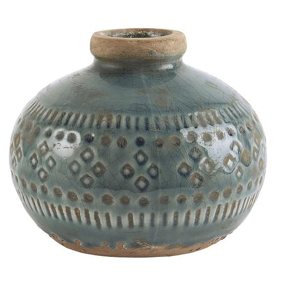 ceramic-vase-crackled-ocean-blue-by-ib-laursen-copy