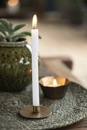 small-candle-holder-for-short-candle-brass-ib-laursen