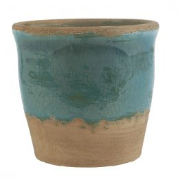 ceramic-pot-crackled-ocean-blue-by-ib-laursen
