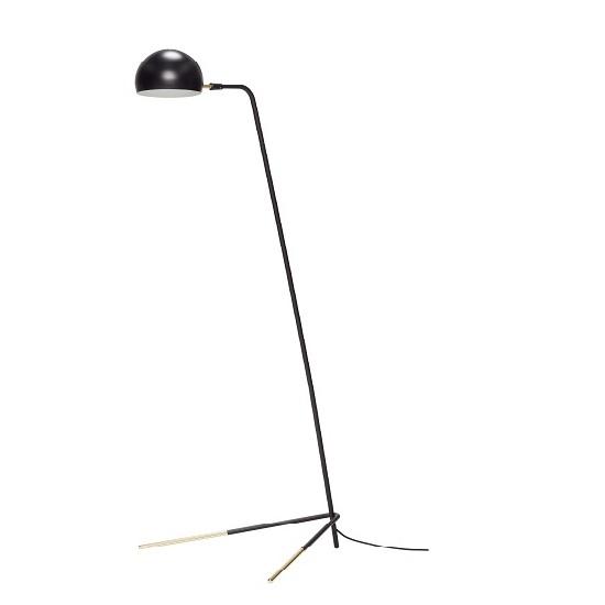 black-brass-metal-floor-lamp-light-danish-design-by-hubsch