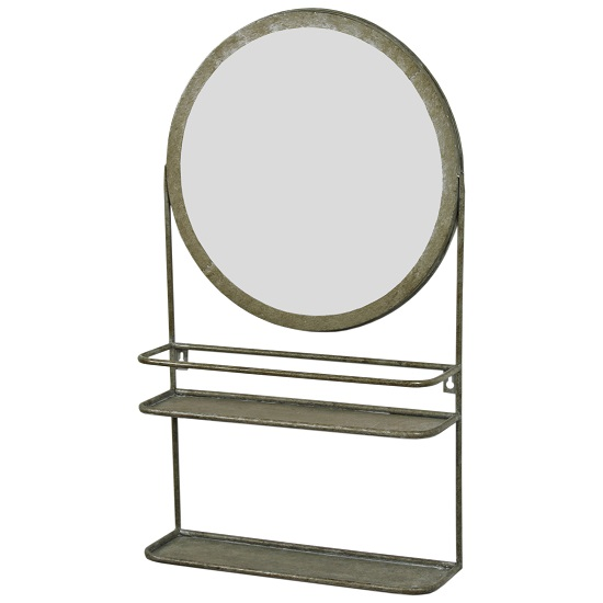 circular-wall-hanging-mirror-with-2-shelfs-by-originals