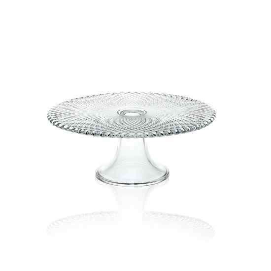 glass-display-cake-stand-plate-wedding-party-27.5-cm-diamond