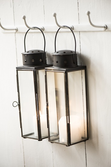 blavand-glass-lantern-pillar-candle-holder-danish-design-ib-laursen