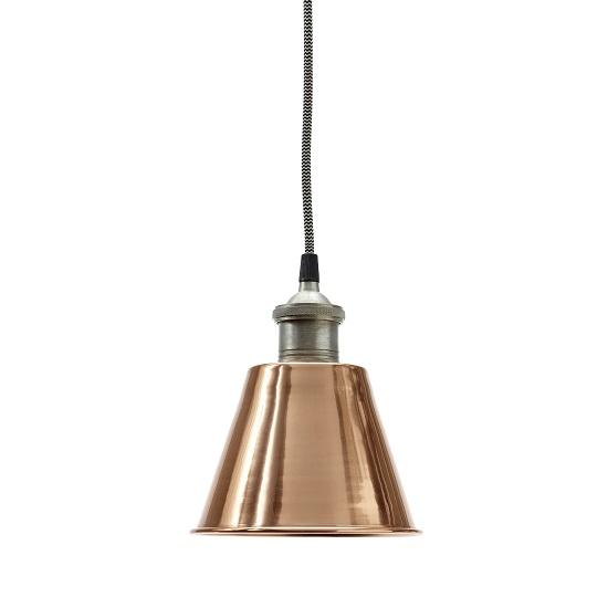 metal-cup-copper-shade-ceiling-light-pendant-lamp-light-danish-design-by-hubsch