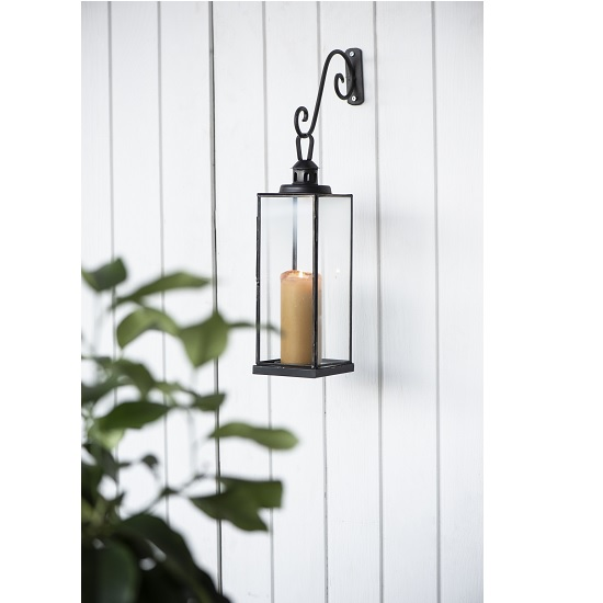 glass-lantern-pillar-candle-holder-danish-design-ib-laursen-36-cm