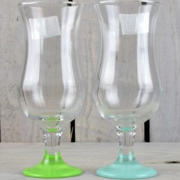 cocktail-glasses-set-of-2-pina-colada-beer-summer-holiday-drink-large-420-ml-mint-green