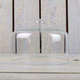handmade-display-glass-cake-cupcake-dome-cover-cloche-tall-15-cm