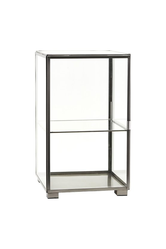 stainless-steel-glass-storage-cabinet-with-glass-door-by-house-doctor