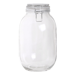 decorative-preserving-storage-glass-jar-container-with-lid-4000-ml-by-ib-laursen