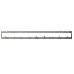 grey-metal-wall-mounted-coat-rack-with-9-hooks-by-ib-laursen