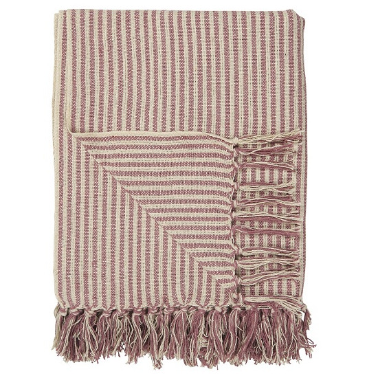 100-cotton-throw-cream-and-malva-wide-stripes-blanket-by-ib-laursen