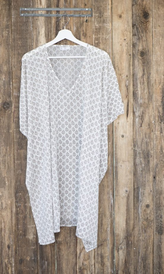 grey-metal-wall-mounted-coat-rack-with-9-hooks-by-ib-laursen