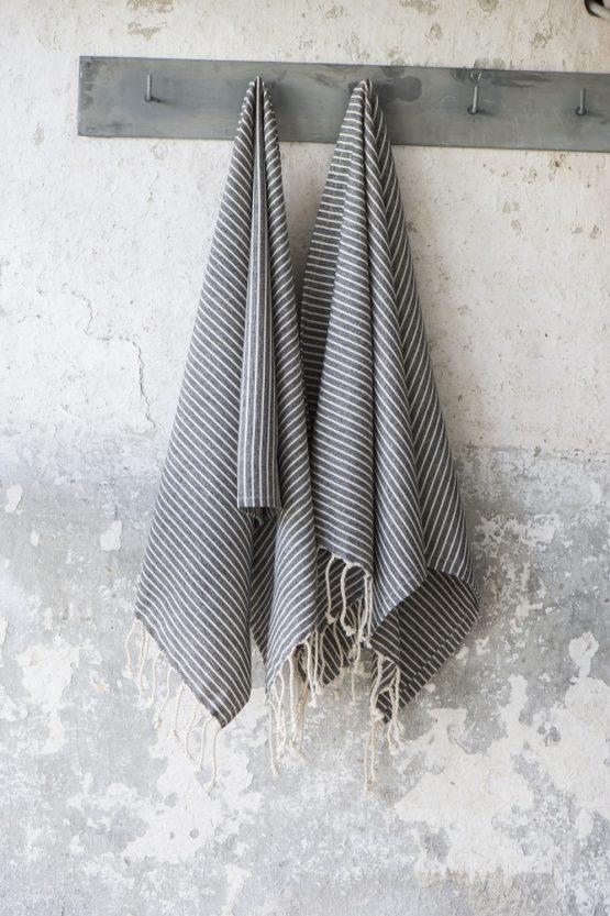 grey-metal-wall-mounted-coat-rack-with-7-hooks-by-ib-laursen