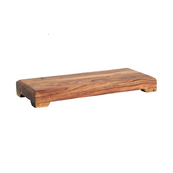 acacia-wood-serving-board-with-4-feet-by-ib-laursen