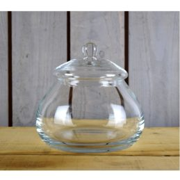 handmade-glass-jar-chocolate-box-bowl-with-lid-18-cm