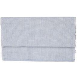 cotton-table-runner-blue-white-50x150-cm-by-ib-laursen