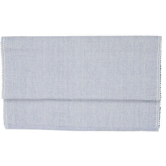 cotton-table-runner-blue-white-50x150-cm-by-ib-laursen