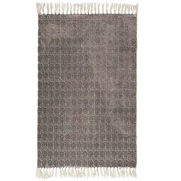 rug-malva-with-black-printing-cotton-by-ib-laursen