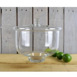 large-clear-glass-footed-bowl-with-lid-dish-wedding-centerpiece-lid-7-liter