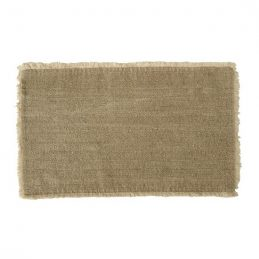 cotton-rectangle-placemat-heat-proof-table-mats-beige-30x50cm-by-ib-laursen