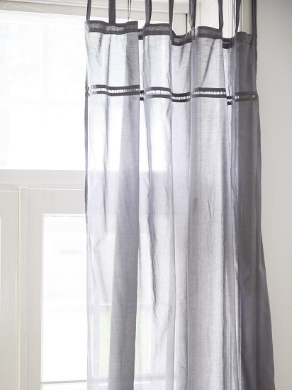 grey-cotton-curtain-with-tiebands-by-ib-laursen