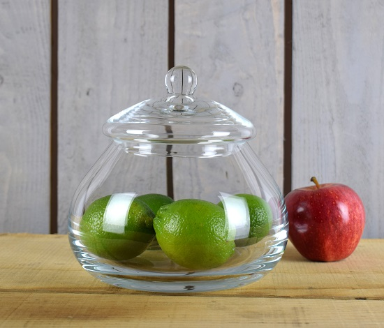handmade-glass-jar-chocolate-box-bowl-with-lid-18-cm