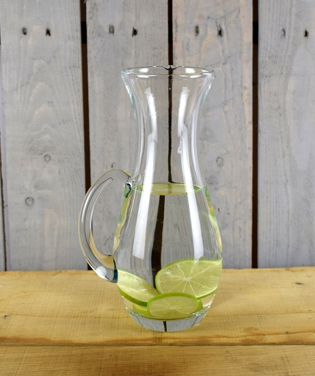 clear-glass-jug-pitcher-water-wine-juice-cocktail-1900-ml-tall-30-cm